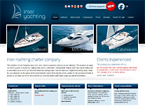 Inter-Yachting Charter