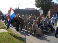Udruga invalida Križevci