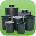 Plastične kace, rezervoari i cisterne