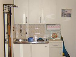 Apartmani Stara Novalja - Kuhinja