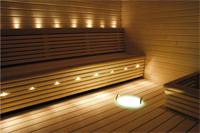 LED Rasvjeta - Sauna