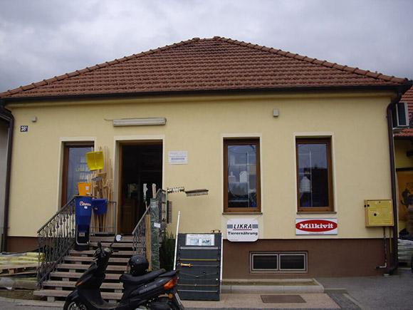 Veterinarska ljekarna Bjelovar