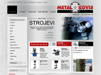 Metal Kovis