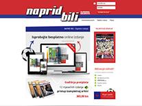 Naprid Bili Hajduk