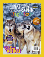 National geographic junior Slovenija