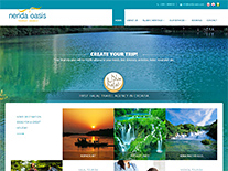 Nerida Oasis Halal Travel Agency