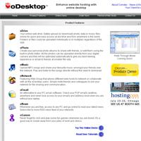 oDesktop