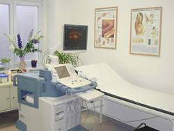 Specijalistička ordinacija Obiteljske medicine s dijagnostikom Dr. Nives Tarle - Ultrazvuk, kolor dopler, ultrazvučna dijagnostika