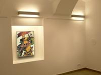 Galerija suvremene umjetnosti VIVODA - izložba slika