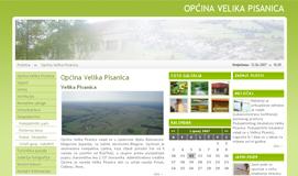 Općina Velika Pisanica