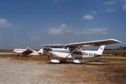 Poljoprivredna avijacija