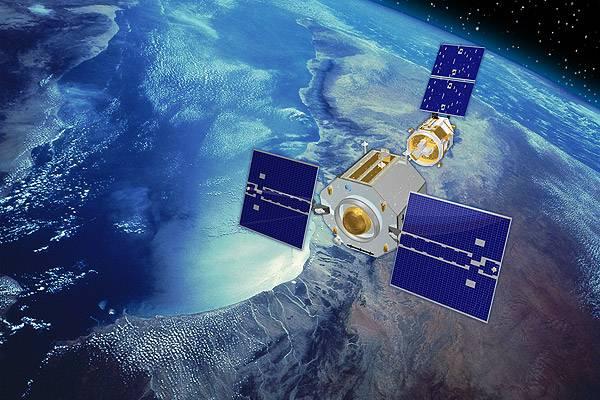 satelitski internet