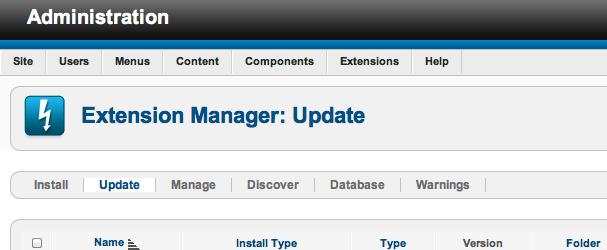 Joomla! 2.5.9 - sigurnosna nadogradnja
