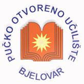 Pučko otvoreno učilište  - Bjelovar
