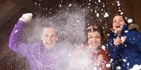 Winterurlaub, Hotels, Hotel Unterkunft, Kroatien, Slowenien, Bosnien und Herzegowina