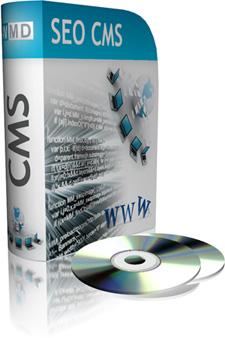 SEO CMS izrada internet web stranica