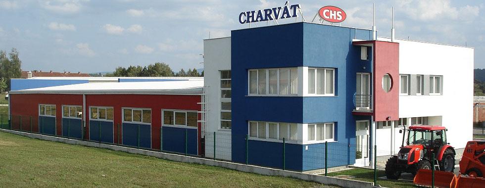 Charvat d.o.o. Daruvar