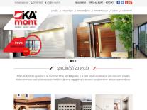 Ka-Mont garažna vrata