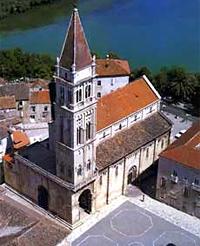 Trogir - Katedrala