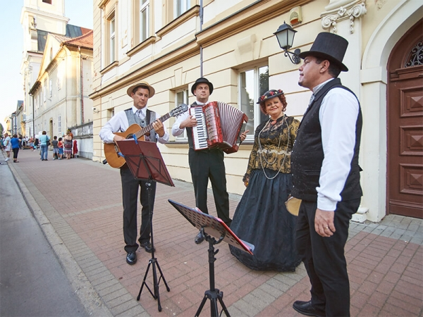 Događanja Bjelovar