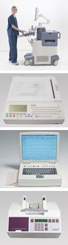 Ultrazvučni kolor dopler aparat, EKG srca, Spirometrija, Ultrazvučni denzitometar Sahara