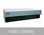 Video serveri