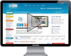 IZHR 4.0