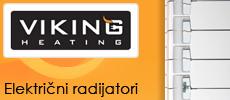 Radijatori Grijanje Grijane na struju Električni radijatori