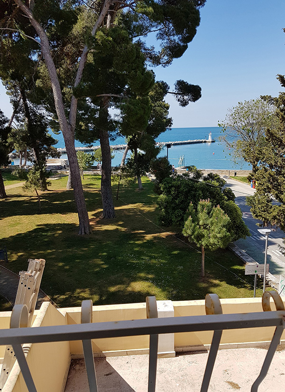Apartments Novigrad Istria Croatia