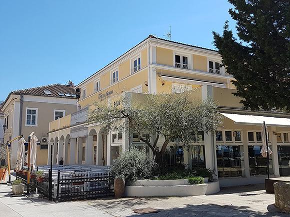 Apartments Novigrad Istria Croatia