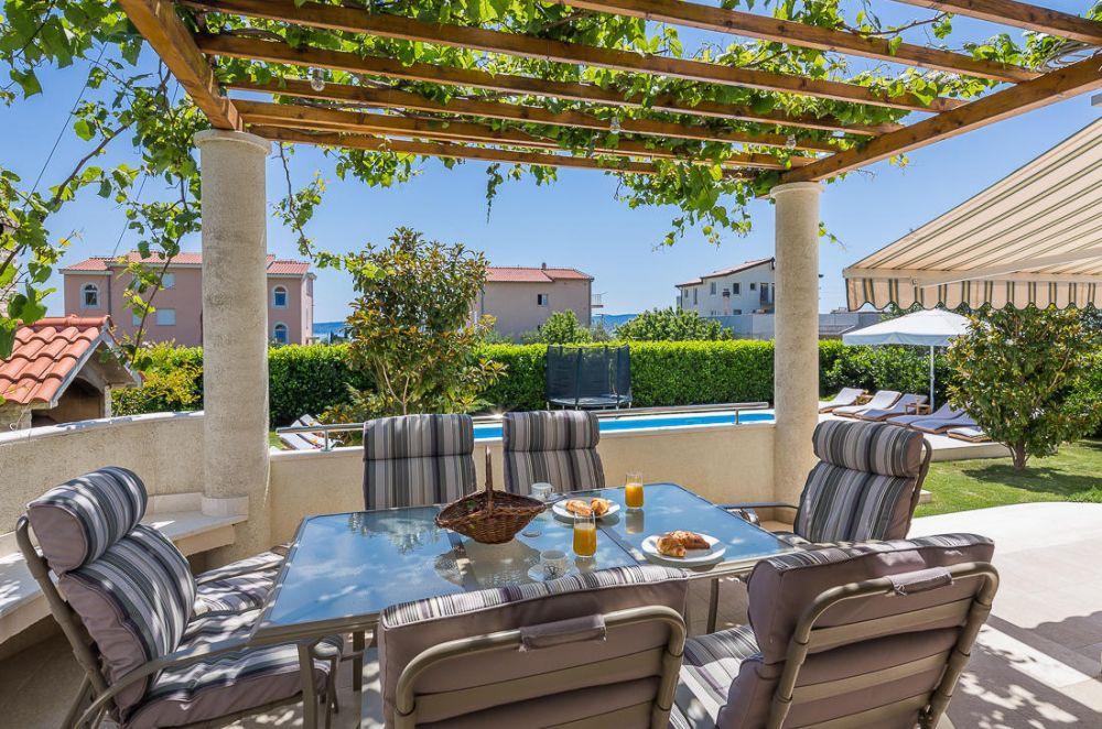 Luxury Villa Rent Croatia, Private Villa Split Dalmatia, Trogir, Kastel Stari