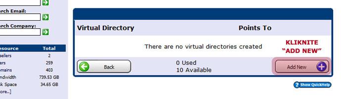 Virtualni direktorij