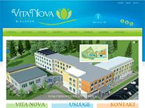 Dom umirovljenika Vita Nova Bjelovar