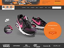 Voodoo Web Shop - Prodaja obuće i odjeće