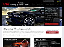 VR tuning-power UG