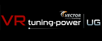 Chiptuning with VR tuning-power UG