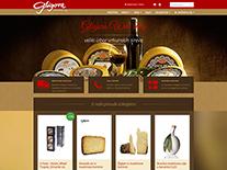 Sirana Gligora - Webshop