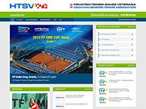 Hrvatski teniski savez veterana