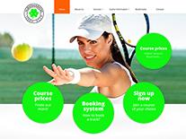 Kløvermarken tennis klub