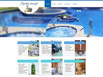 Spiritus koncept - Oprema za bazene, vrt, saune i wellness