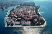 Apartments Croatia, Villa Adria, Apartments Zadar, Zadar, Dalmatia, Croatia
