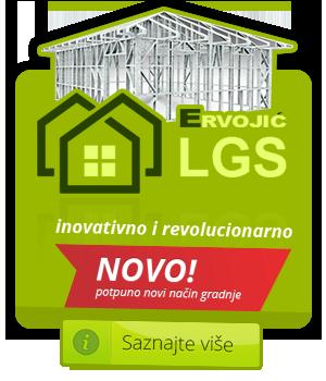 Zašto zelena gradnja, Energetske uštede, Gradnja kuće, Savjeti za zelenu gradnju, Montažne kuće