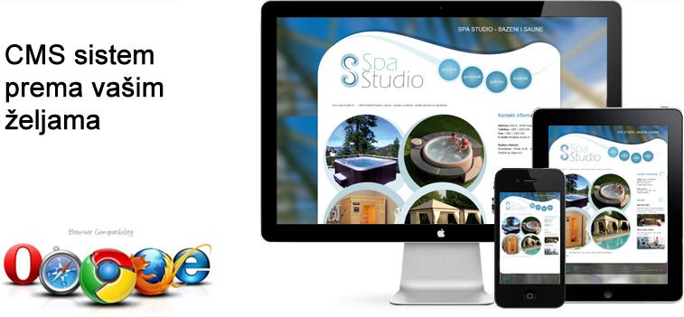 SEO Izrada web stranica