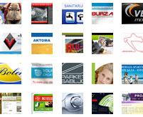 Portfolio - katalog web stranica